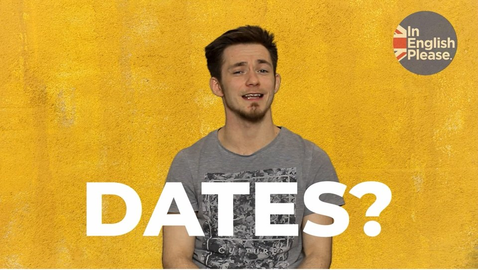 como se dice dates en español video miniatura