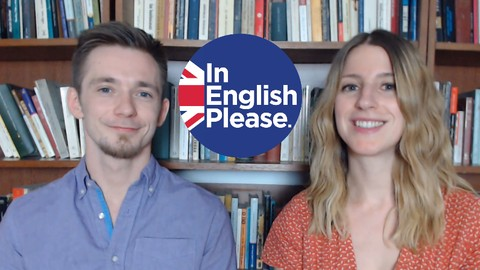 Learn English With Short Films Video course Thumbnail In English Please