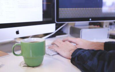 Cómo escribir un email formal en inglés.