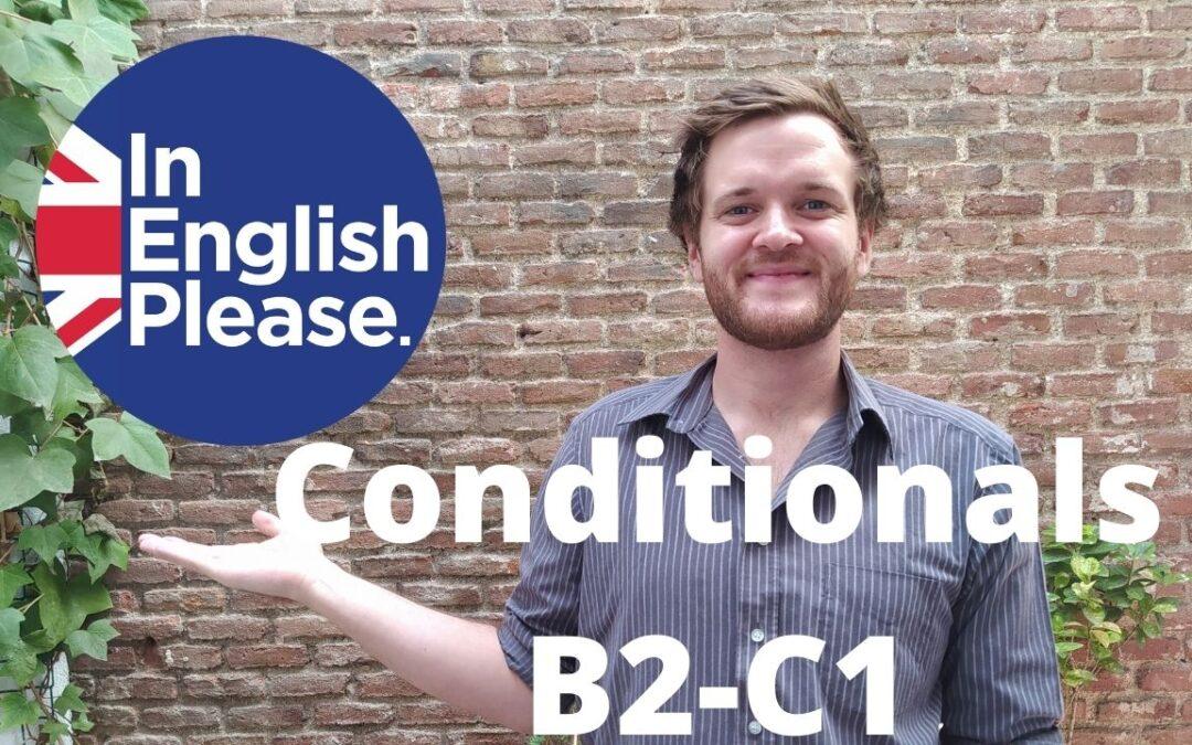 Aprender el Segundo y el Tercer Condicional en Inglés